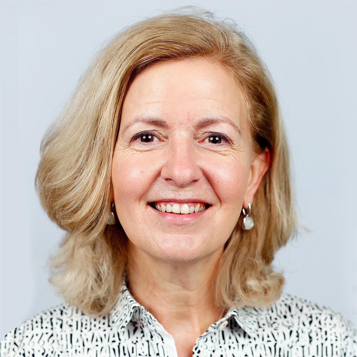 Prof. dr. Susanne Janssen
