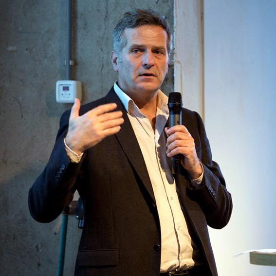 Dr. Paul Rutten